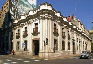 Inicios Museo de Arte Precolombino