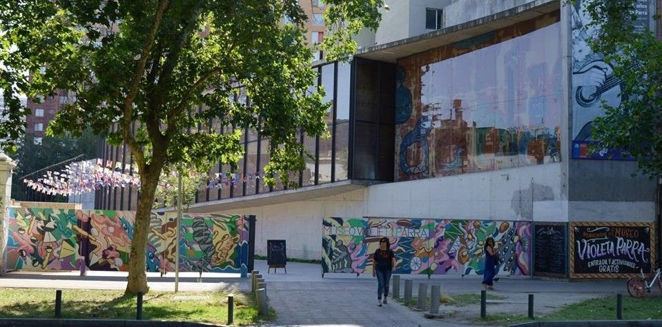 Museo de Violeta Parra