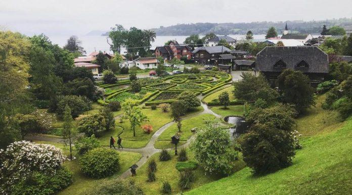 Museo Colonial Alemán de Frutillar