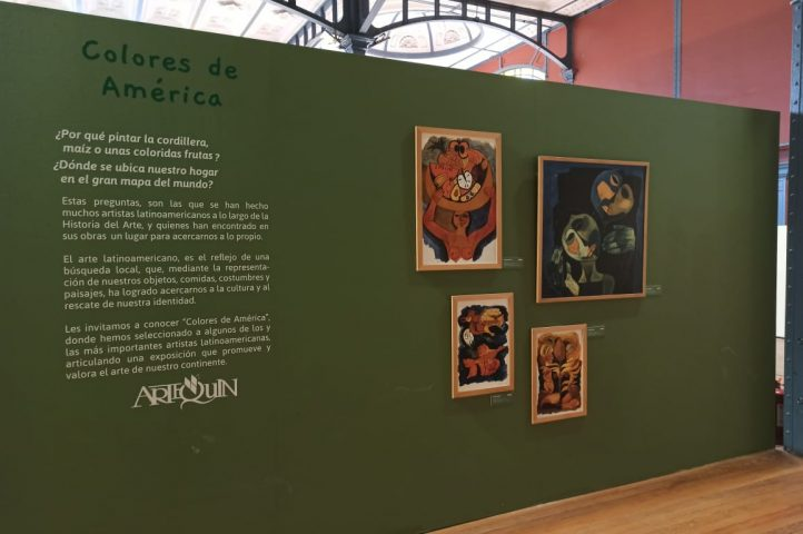 Museo Artequin Santiago