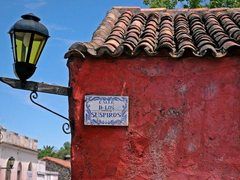 visitar colonia de uruguay