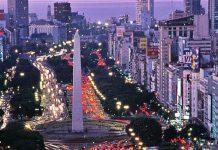 Presupuesto para viajar a Buenos Aires