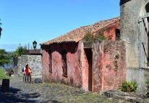 Visitar Colonia de Sacramento Uruguay