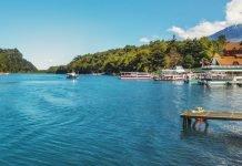 Visitar Villa Peulla y Lago de Todos los Santos