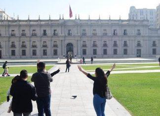 Plaza de la Ciudadanía