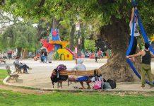 Visitar la Plaza Brasil