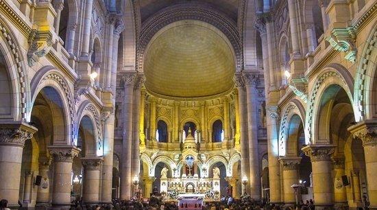 Iglesia de los Sacramentinos