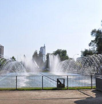 Plaza de la Aviación
