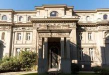Visitar el Palacio Bruna