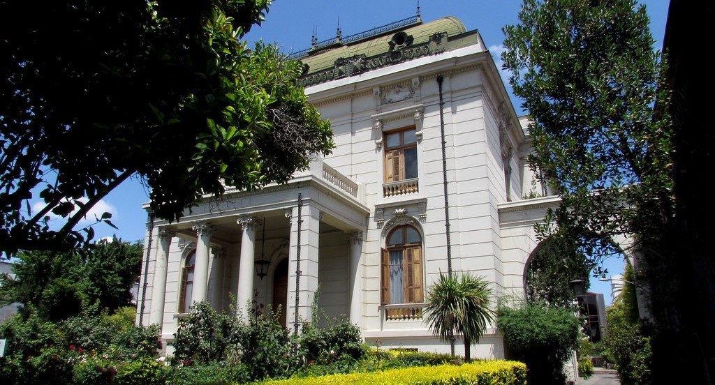 Palacio Astoreca