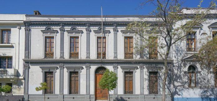 Palacio Morande Campino