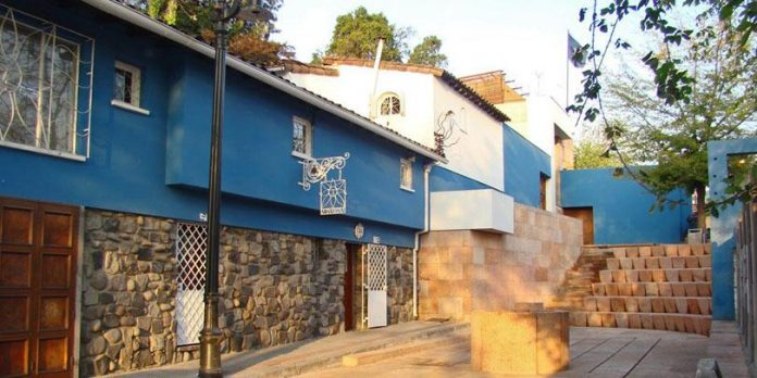 Museo la Chascona