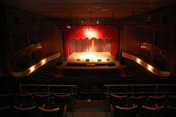Teatro Cariola