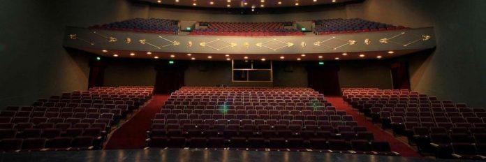 Teatros en Santiago