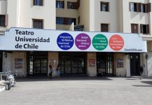 Teatro Universidad de Chile