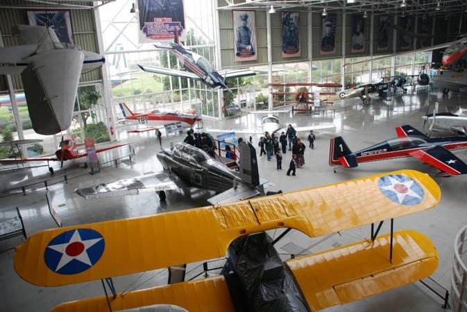 Museo Nacional Aeronáutico