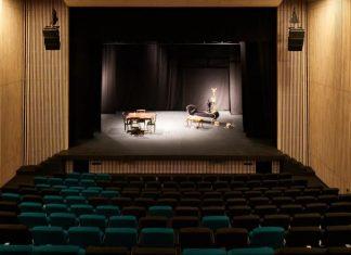 Teatro Mori Sala Vitacura