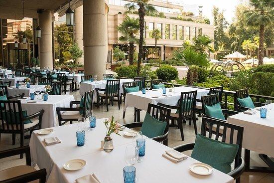 Mejores Restaurantes en Santiago