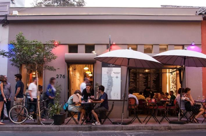 Restaurante Boca Nariz
