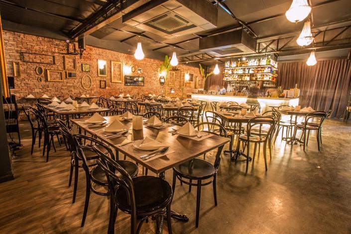 Restaurante Lorenza Bistró
