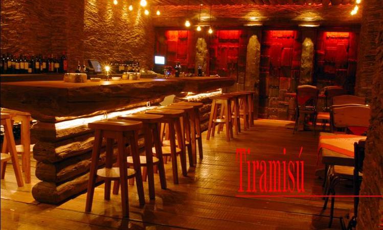Restaurante Tiramisú