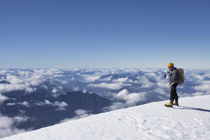 Tours en Volcán Osorno