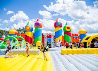 Jump City Park
