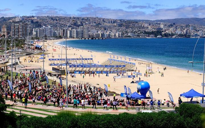 Playas Zona Centro