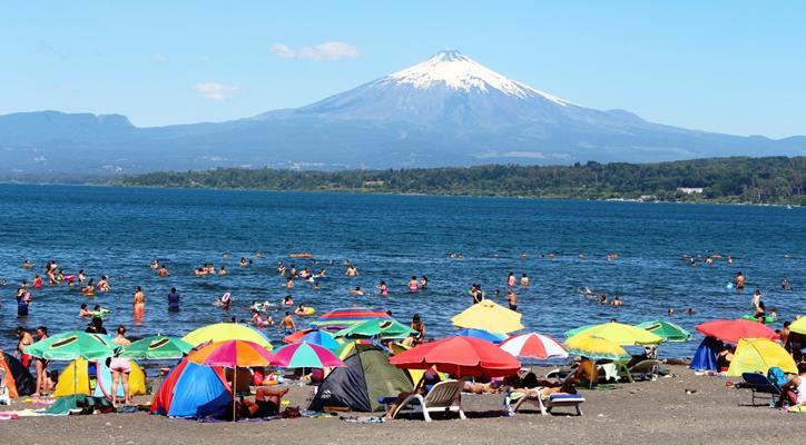Playas Zona Sur