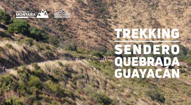 Sendero Quebrada Guayacán
