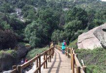 Parque Natural Aguas de San Ramón